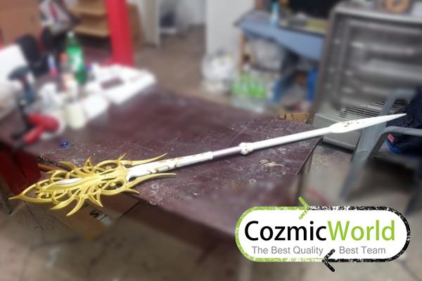 コスプレ道具製作 リネージュ2