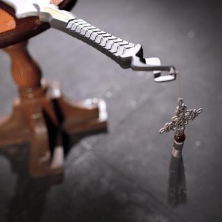 コスプレ武器 劍 製作