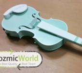 コスプレの小物 バイオリン