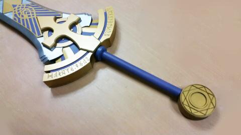 Fate/Prototype コスプレ武器 剣