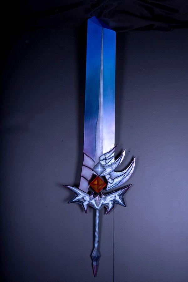 コスプレ 武器 剣
