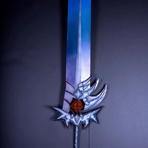 コスプレ武器 大剣