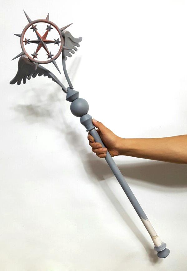コスプレ 武器