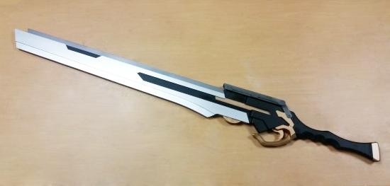 コスプレ武器 剣 小道具