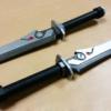 コスプレ武器 短剣 小道具