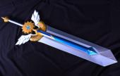 セブンナイツ ルディの剣 盾