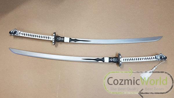ニーア オートマタ ヨルハ二号B型(ツービー)日本刀