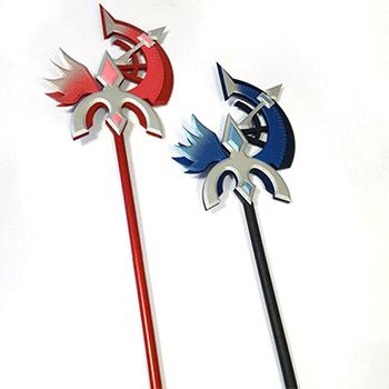 エルソード コスプレ 武器 道具