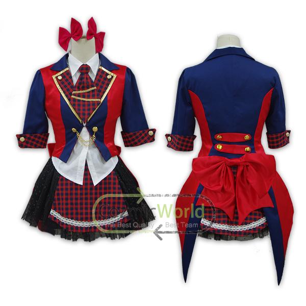 AKB48 渡辺麻友 衣装