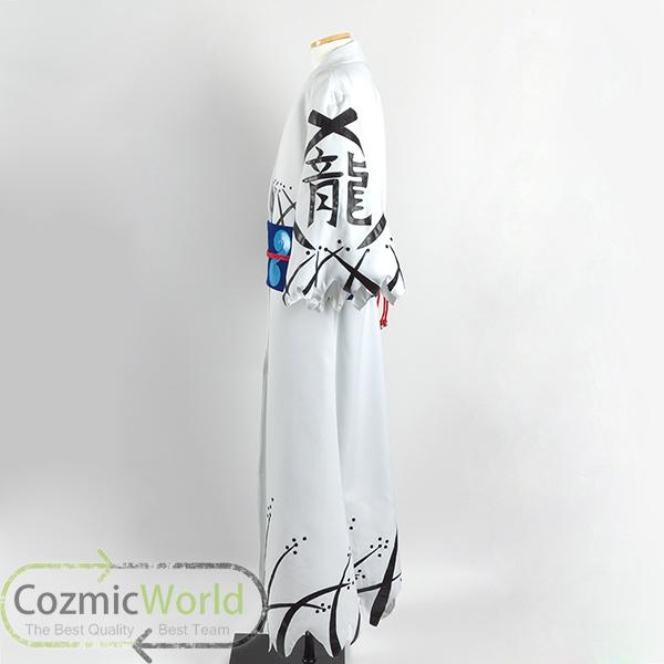ONE PIECE 侍リューマ コスプレ衣装