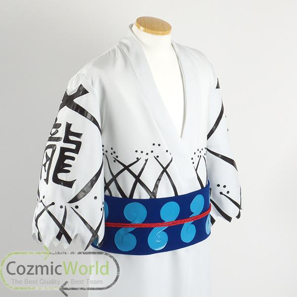 ONE PIECE 侍リューマ コスプレ衣装通販