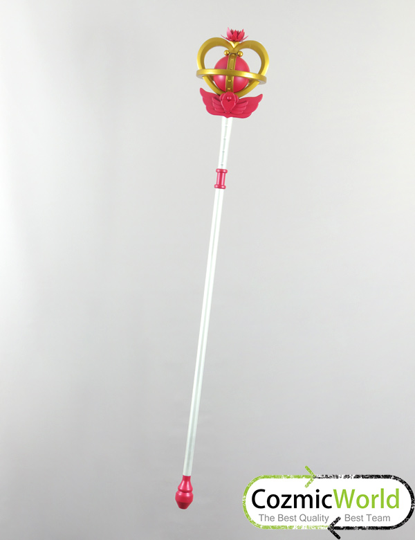 美少女戦士セーラームーン ネオクイーンセレニティ キングエンディミオン コスプレ小道具