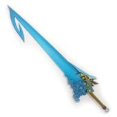 ファイナルファンタジーX ティーダ フラタニティ コスプレ武器