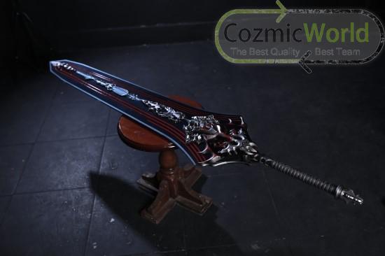 コスプレ武器大剣類