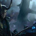 Avengers-Loki
