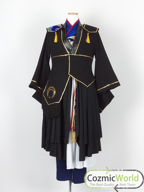 ミュージカル 刀剣乱舞 衣装
