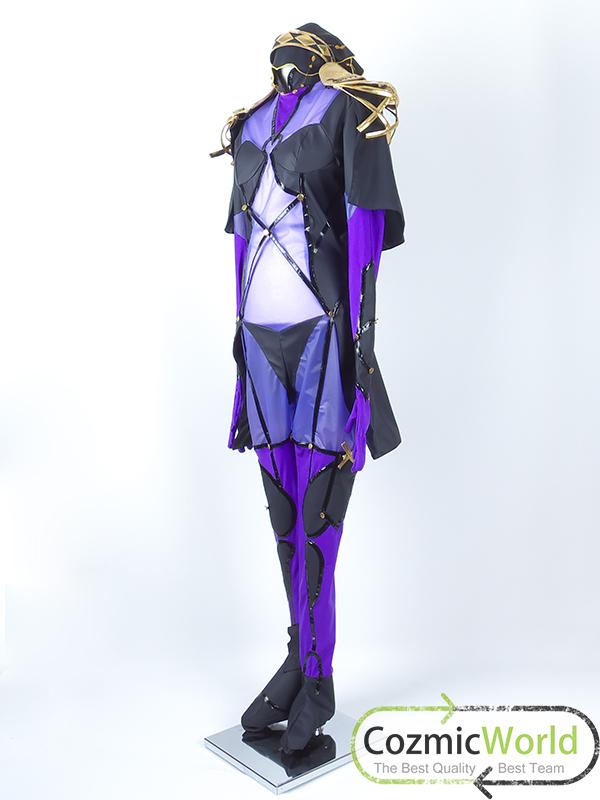 Fate/Grand Order スカサハ コスプレ衣装