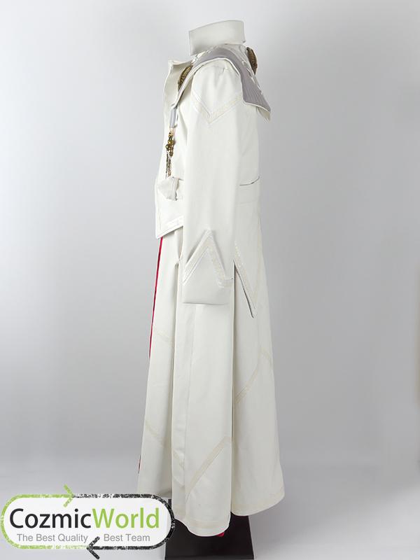牙狼-GARO- 冴島鋼牙 コスプレ衣装