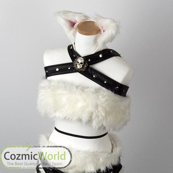 LOL カタリナ カタリニャ Kiity Cat