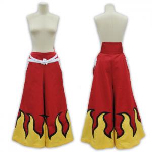 フェアリーテイル エルザスカーレット コスプレ衣装