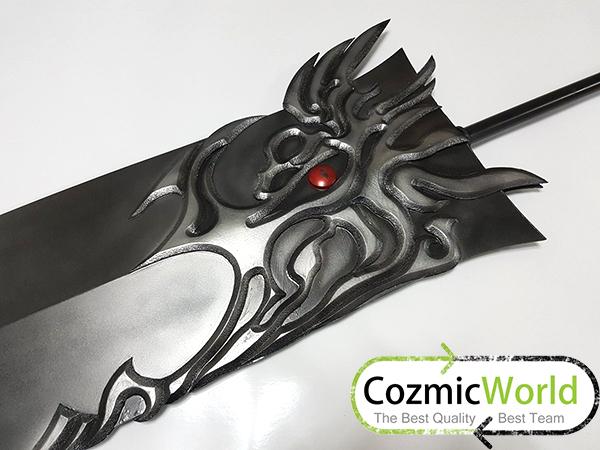 コスプレ武器 - 大剣類