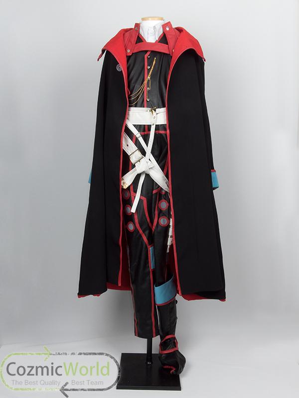 Fate/Grand Order 土方歳三
