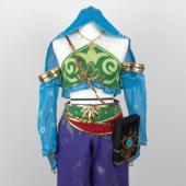 ゼルダの伝説 The Legend of Zelda Breath of the Wild リンク 衣装