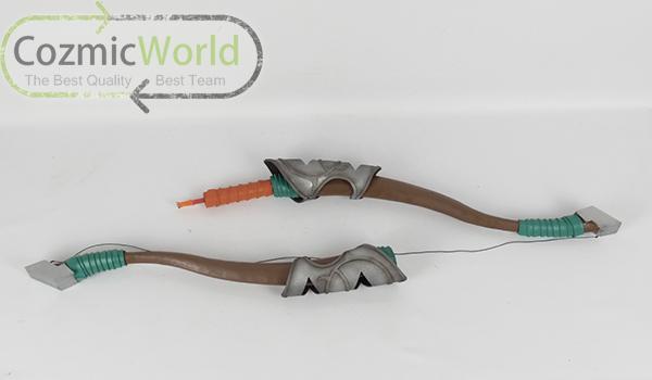 ゼルダの伝説 ブレスオブザワイルド リンク コスプレ道具製作