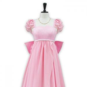 美少女戦士セーラームーン 地場うさぎ ドレス礼服