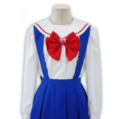 美少女戦士セーラームーン ちびうさ コスプレ衣装
