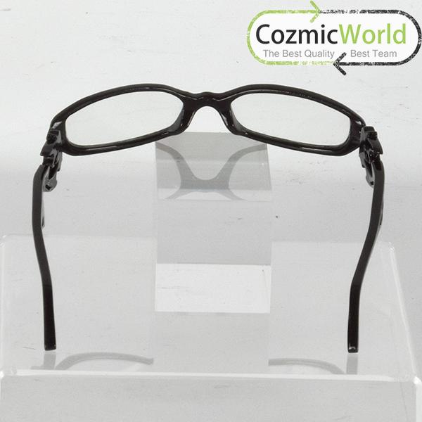 ベヨネッタ メガネ 造形物