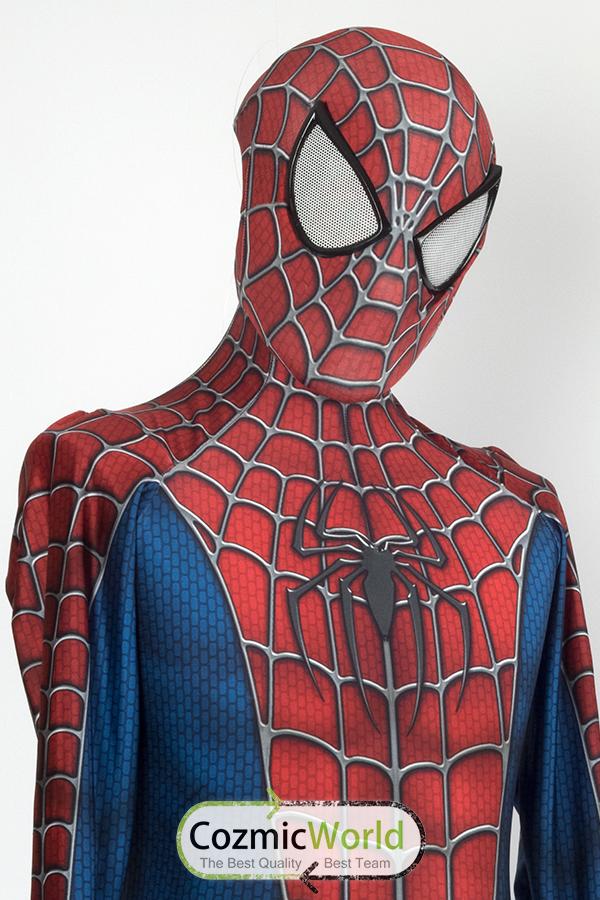 スパイダーマン Spider-Man スーツ