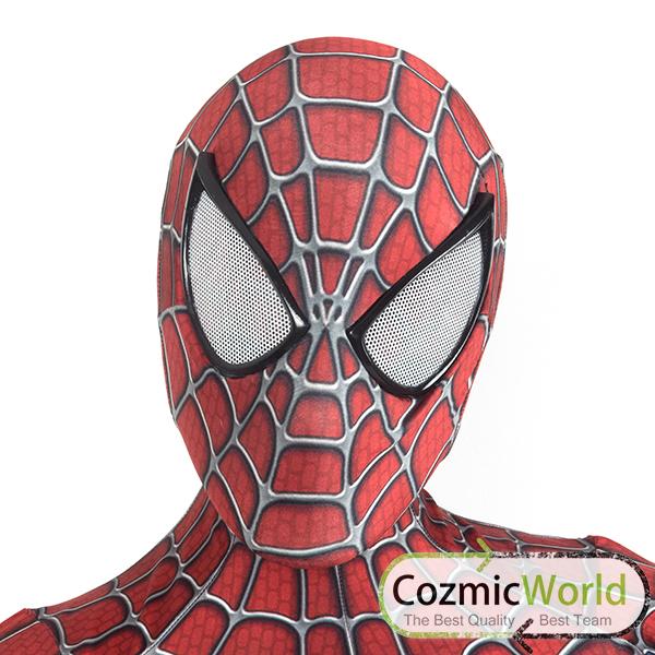 Spider-Man スーツ