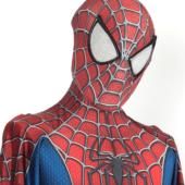 スパイダーマン スーツ