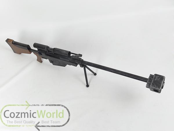 SAOⅡ シノン ヘカートⅡ コスプレ道具