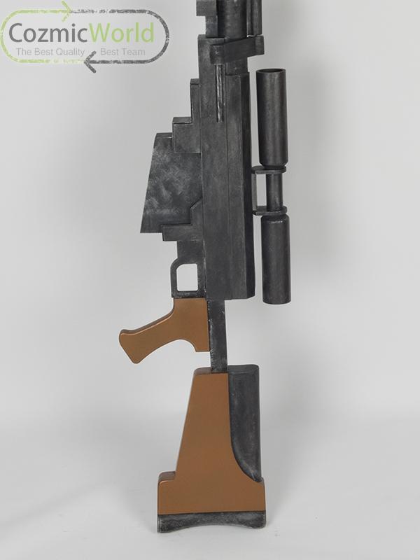 ソードアート・オンラインⅡ シノン ヘカートⅡ コスプレ武器