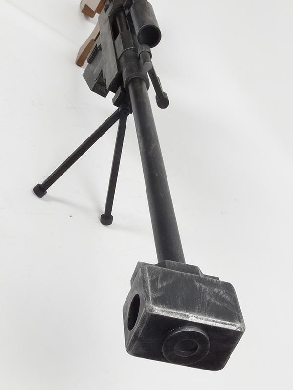 ヘカート コスプレ道具製作