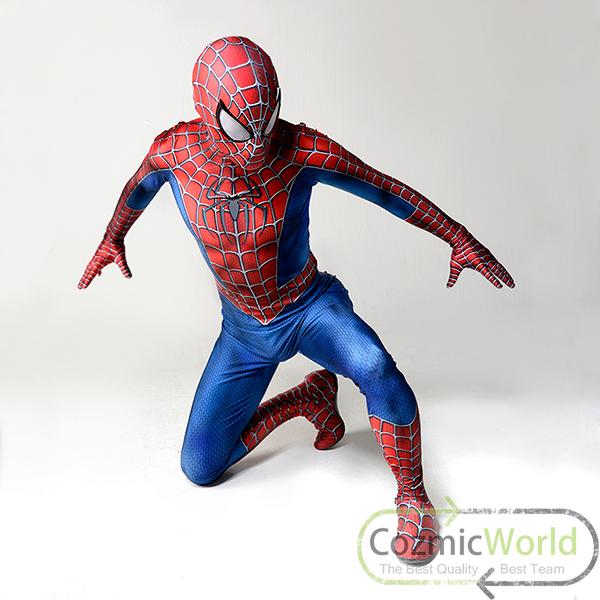 spider man 素材