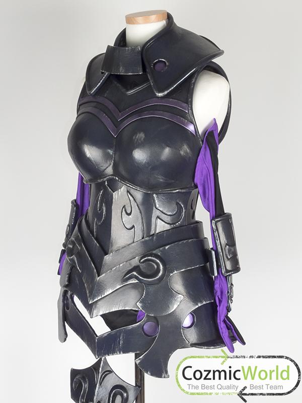 Fate/Grand Order マシュキリエライト コスプレショップ