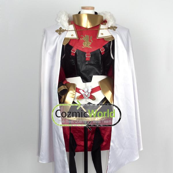 FGO アストルフォの再臨 コスプレ衣装