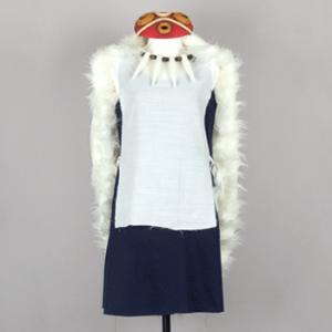 もののけ姫 サン コスプレ衣装