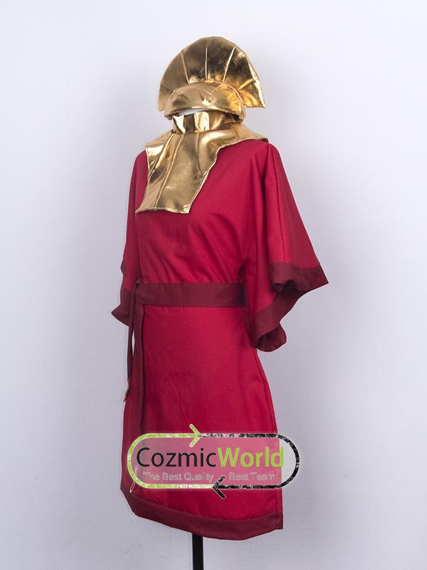 ラマになった王様 クスコ コスプレ衣装