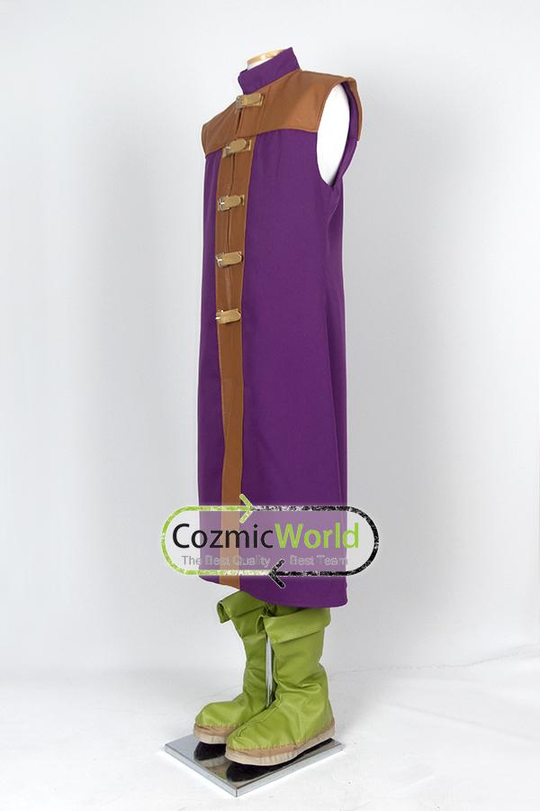 ドラゴンクエストXI コスプレ衣装