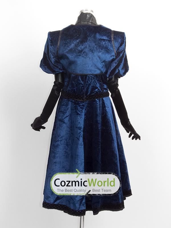 ドレス製作