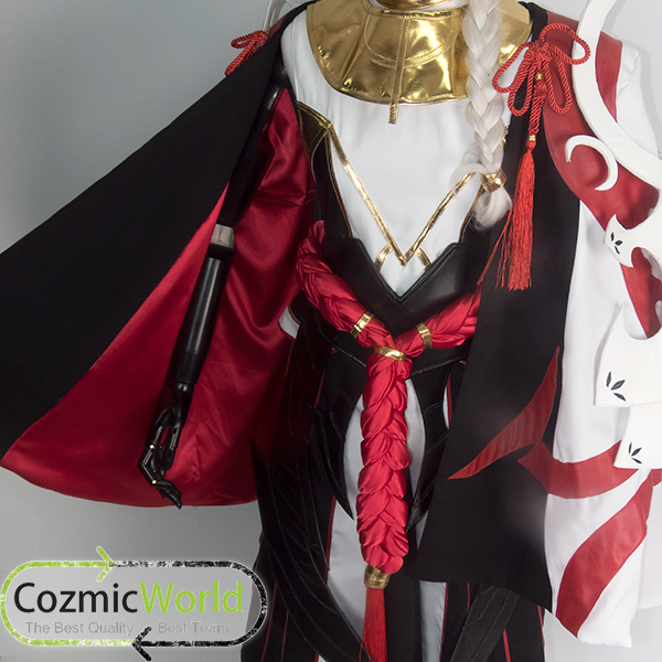 Fate / Grand Order ソロモン