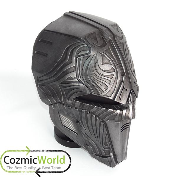 starwars シス マスク製作