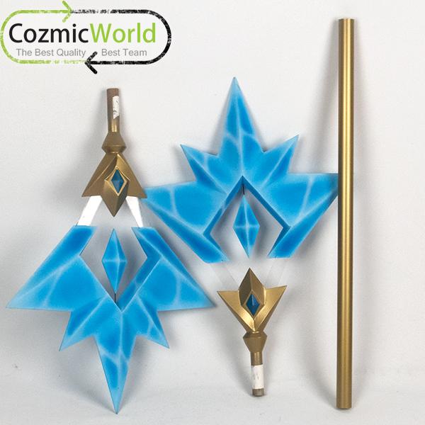 コスプレ剣 道具製作