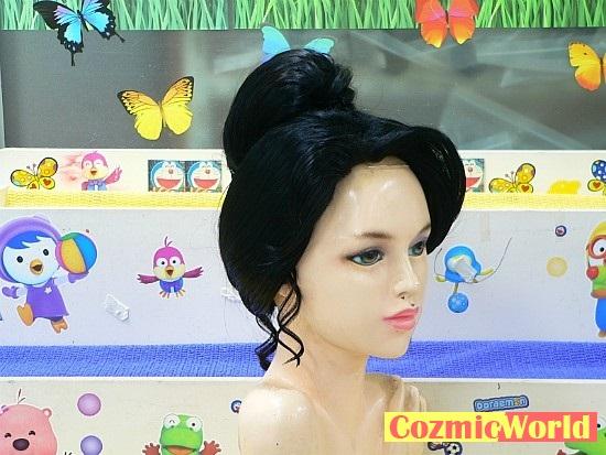 プリンセスと魔法のキス cozmicworld