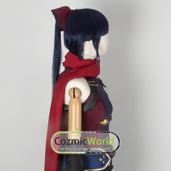 Fate/Grand Order スーツ制作