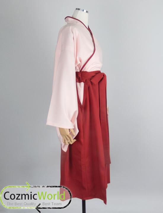 沖田総司 桜セイバー コスプレ衣装